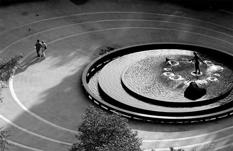 Circles, St. Paul, Minnesota