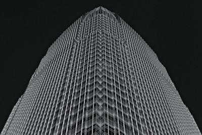 Goldman Sachs Tower - Jersey City