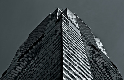 Morgan Stanley Tower - Times Square