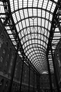 Hay's Galleria - London UK