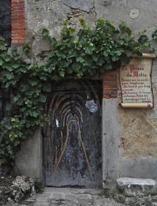 Dom's Door
