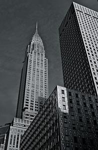 Chrysler Center
