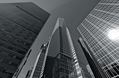 One Bryant Park - Bank of America Tower