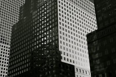 World Financial Center - New York City