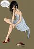 I Love my High Heels But--