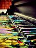 Rainbow Keys.