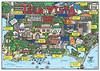 Isla Vista Map