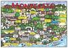Montecito Map