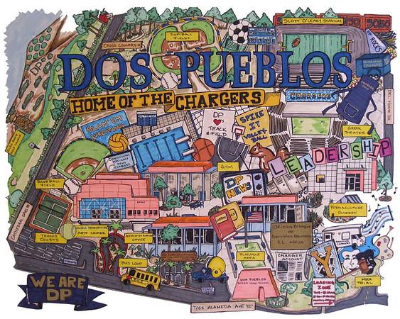 Dos Pueblos High School