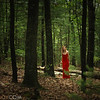 Eva in the forest #1.