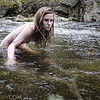 Eva, the Blackstone river.