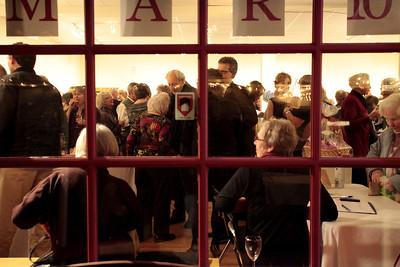 Bowen Island Arts Council Mini Gala and Auction 2012