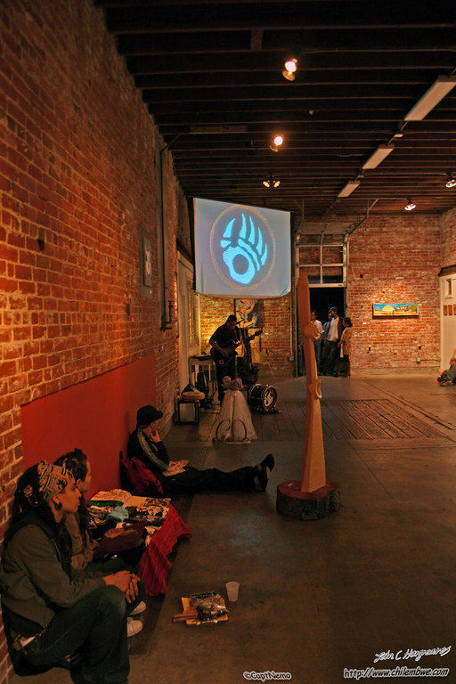 Brick House Gallery, Sacramento