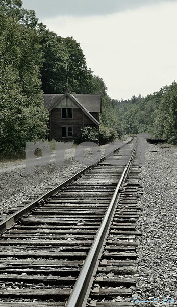 Bridges~Barns~Shacks~Tracks & Trains