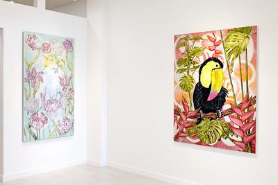 Brintz Galleries - 234 Worth Ave - Jan '18