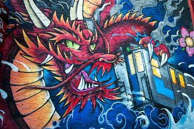 Bronx, NY Street Art
