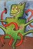 Green Man-V3