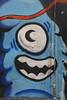 Blue Face-V3
