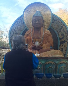 Revisiting the Buddha, Ojai Foundation