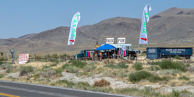 17006 The small town of Empire, population 217, is the second to the last stop before the playa for gas and supplies.