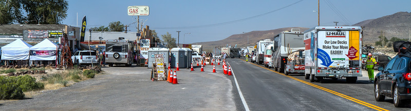17002 The small town of Empire, population 217, is the second to the last stop before the playa for gas and supplies.