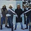 2013 STRIKE<br /> by Burr Rasmussen, Dean DeMarais, Roland DeLaGarza, Paul Miller