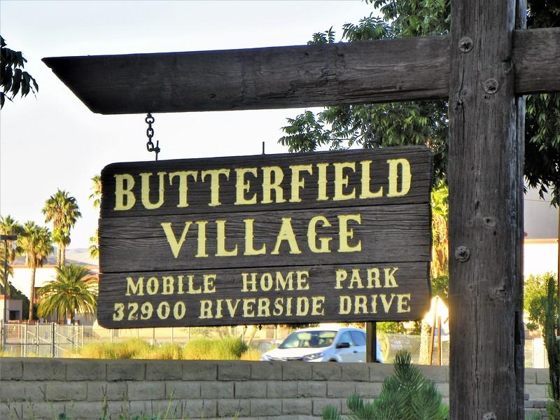 Butterfield Village - 1