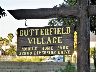 Butterfield Village