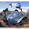 SIZED FOR 8x12 <br /> Sample CGI ART © 2009 RESONANT IMAGE STUDIOS - PHOTOGRAPHER - DESIGNER - ROBERT A. BRUBAKER (All Rights Reserved)For special order requests please e-mail: INFO@RESONANTIMAGE.COM