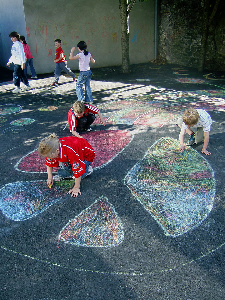 Cork School Project, Cork City, Ireland