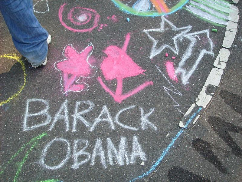CHALK4PEACE 9 Sept. Grundschule Thadenstr -playground Hamburg, Germany Organizer: Katja Frank