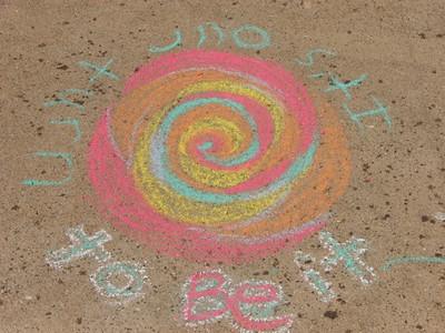 Living Peace of Ojai 9/19/09