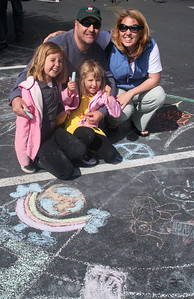 WHOLE FOODS NOE VALLEY SF, CA 6/19/10 Summer Festival with CHALK4PEACE  photo: Jonothan Dumas  http://modernarf.smugmug.com/Art/CHALK4PEACE-2010/CHALK4PEACE-WHOLE-FOODS-MARKET/12669387_DoTk5#911228384_RYTDC