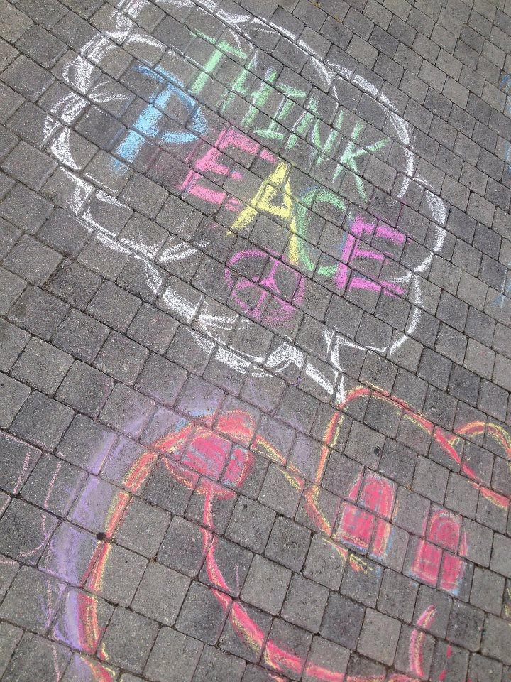 CHAK4PEACE St. Thomas 2013  photo: Brenda Sylvia