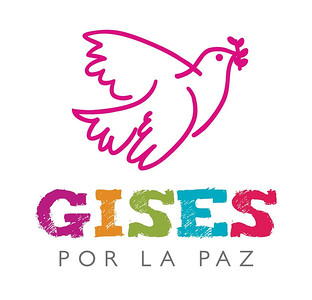 Chalk4Peace: Gises Por La Paz 2013
