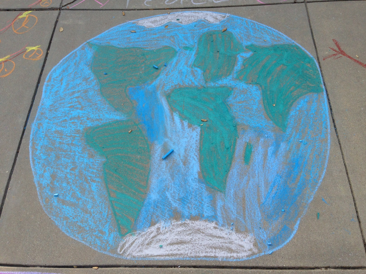 Thacher School, Ojai, CA   