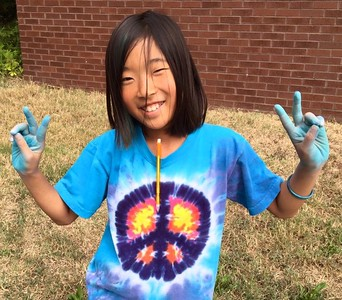 CHALK4PEACE: Drawing Ferguson Together-film