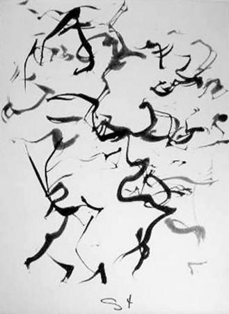 calligraphy 6/16/2005