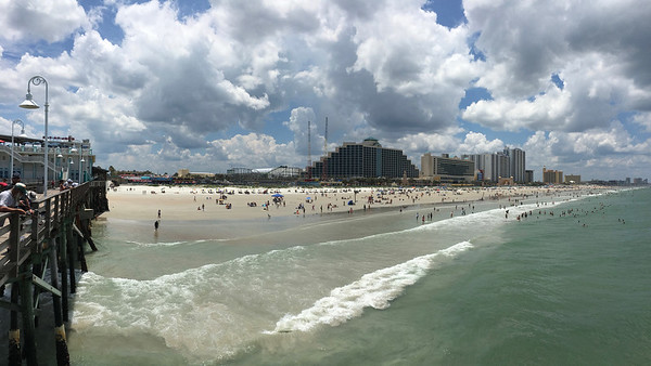 Daytona Beach Incorporated