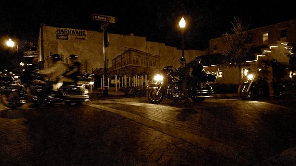Night Notion  2011 World Wide Photowalk // Kissimmee, FL //