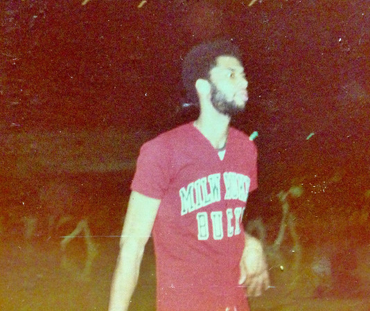 The 70s, Abdul Jabbar by Palmer Family