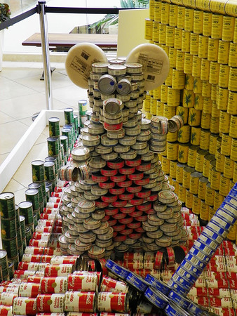 Canstruction 9