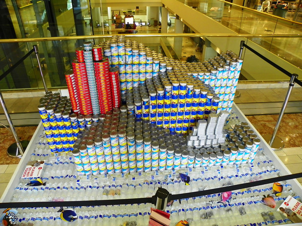 Canstruction - 10