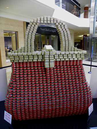 Canstruction 6