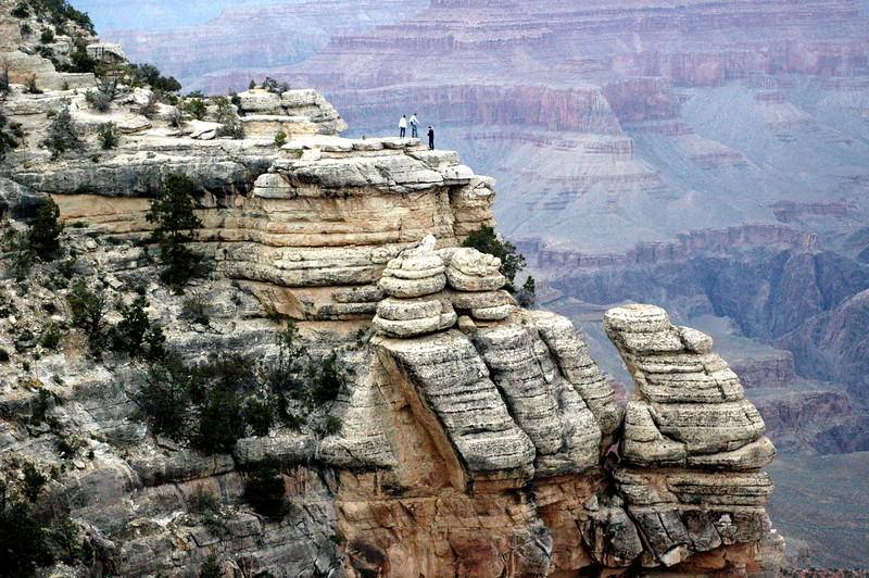grand canyon, arizona, canyon, national park