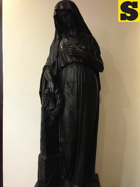 Mother Dolorosa