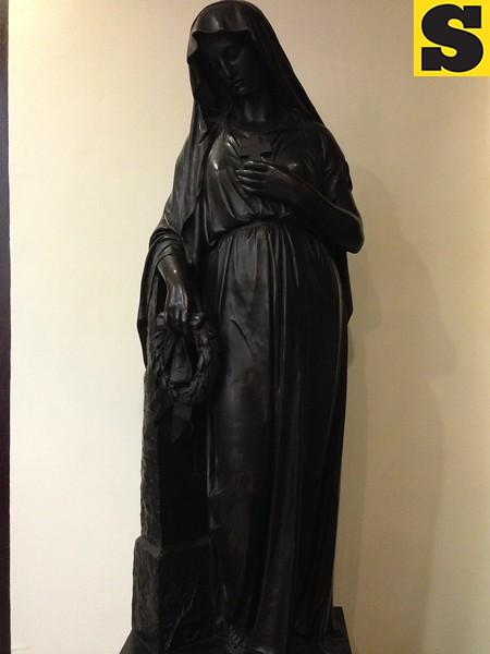 Mother Dolorosa