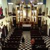Capilla Santa Ana church