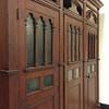 Capilla Santa Ana confession booth