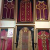 Vestments from 17th Century Europe